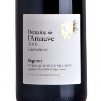 Amauve: Laurances