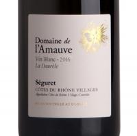 Amauve: La Daurèle