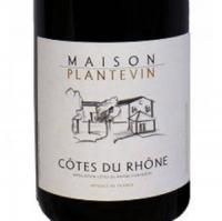 Plantevin: Plantevin Côtes du Rhône
