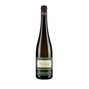 Nikolaihof: Grüner V. im Weingebirge Smaragd