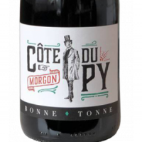 Bonne Tonne: Morgon Côtes du Puy