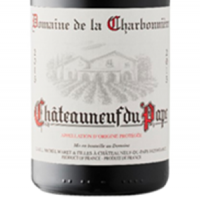 Charbonnière: Chateauneuf du Pape