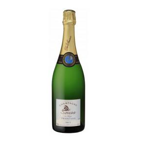 Souza: Champagne Brut Tradtion