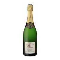 Souza: Champagne Grand Cru Blanc de Blancs